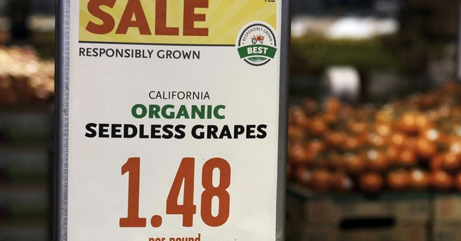Whole Foods to roll out rankings for produce