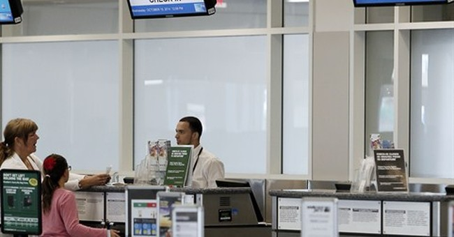 Fresh Ebola fears hit airline stocks