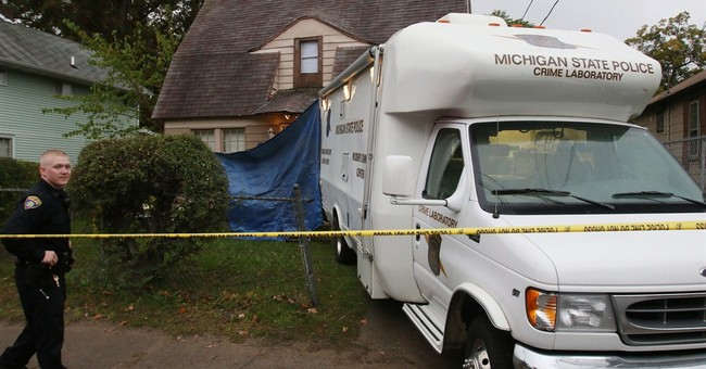 Man charged with 4 murders in western Michigan
