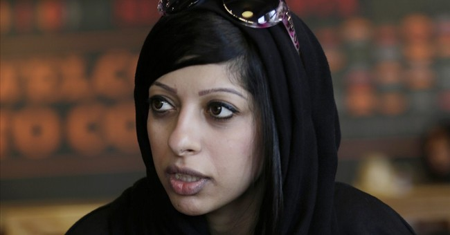 Bahrain activist detained for 'insulting' the king