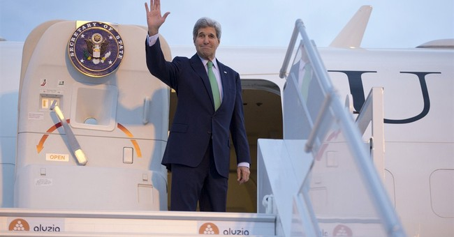 'Kerry Air' grounded again, this time in Vienna