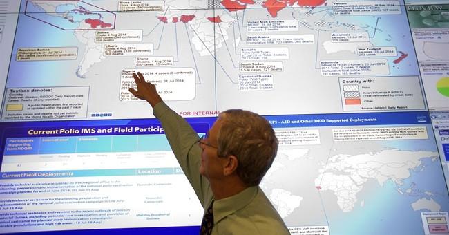 Concern over spread of Ebola puts spotlight on CDC