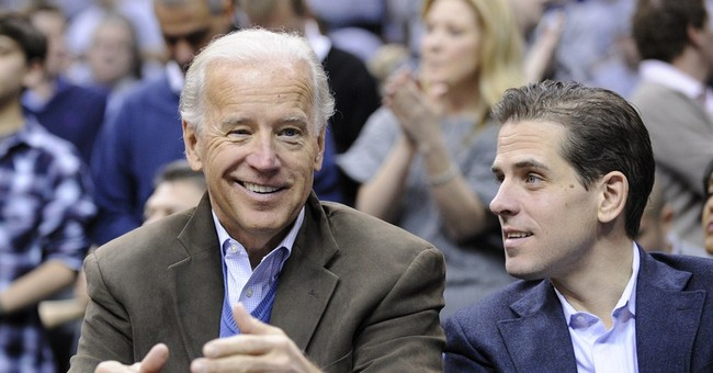 Sources: Hunter Biden leaves Navy after drug test