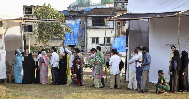 Exit polls: India BJP poised to win 2 state polls