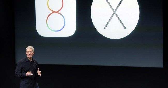 APPLE LIVE: iPad Air 2, Apple Pay, new Macs debut