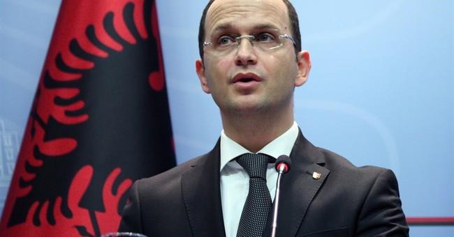 Serb police nab drone that triggered Balkan ruckus