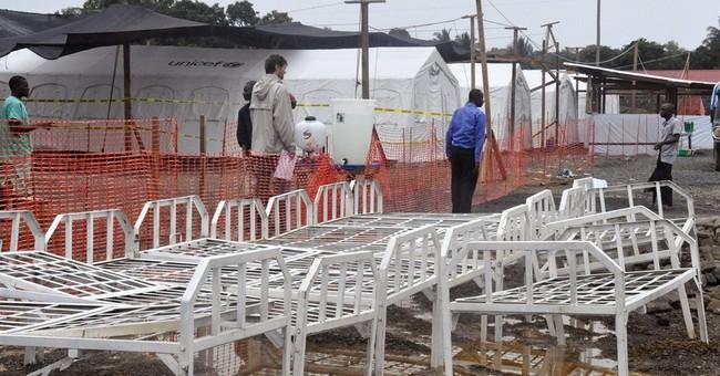 Ebola comes to last safe district in Sierra Leone