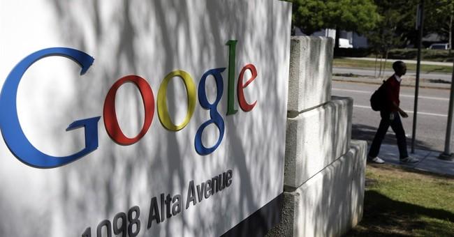 Google's 3Q earnings fall as expenses climb 30 pct