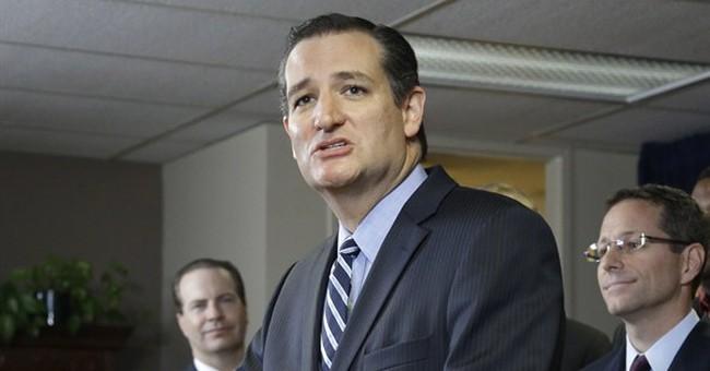 Sen. Cruz criticizes Houston over sermon subpoenas