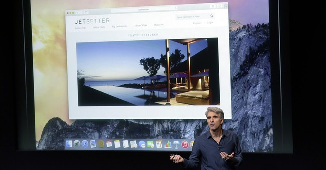 Review: Macs, mobile unite with Yosemite system