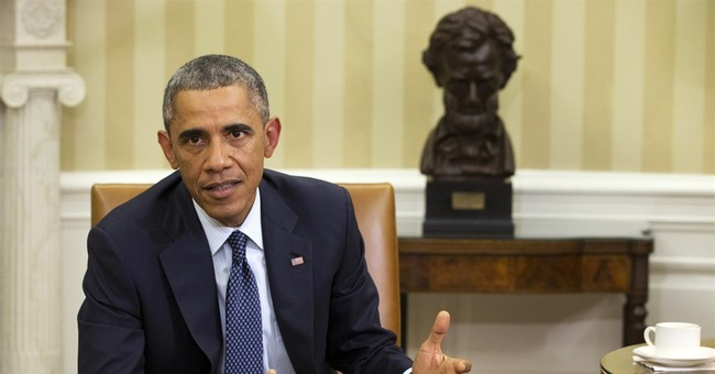 Obama: Ebola point person 'may be appropriate'