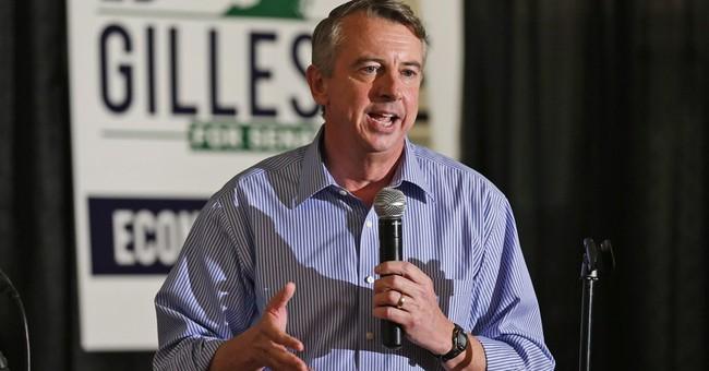 GOP's Gillespie ditches ads in Senate race in Va.