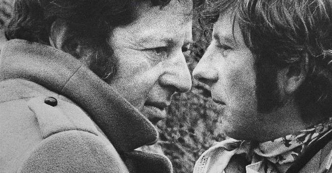New film tells Holocaust story of Polanski ally