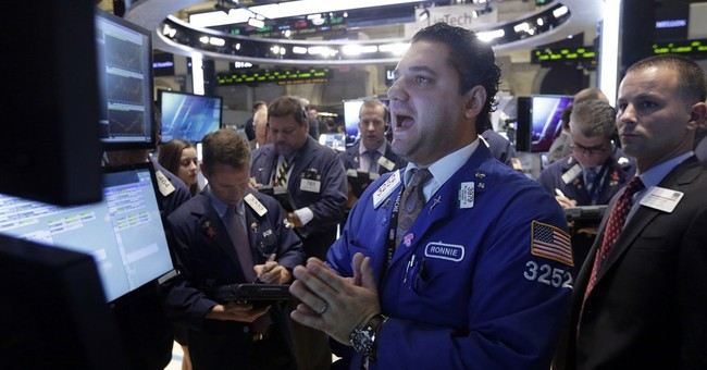 After an early slide, US stocks end mostly higher