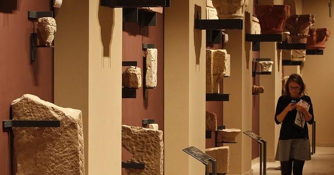Warsaw upgrades exhibit of saved Sudanese art