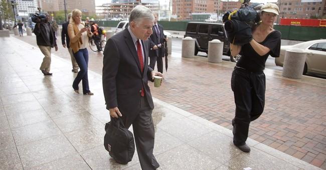 Michael Dukakis testifies in Tsarnaev friend trial