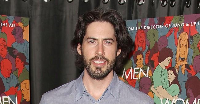 At 37 Jason Reitman feels generational disconnect