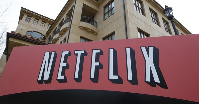 Netflix shares sink on subscriber woes