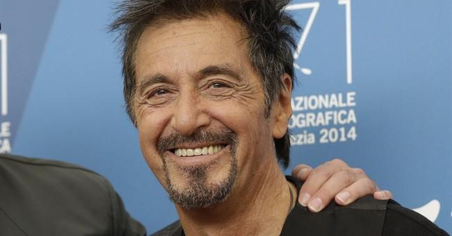 Al Pacino to return to Broadway in a Mamet play