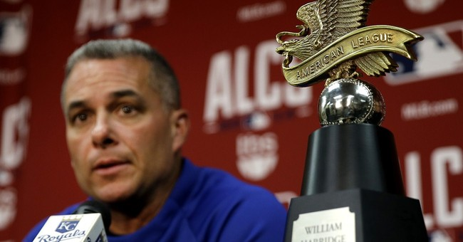 Vision of Royals GM Dayton Moore comes to fruition