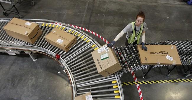Amazon hires 80K seasonal holiday workers