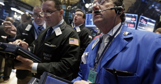 US stocks retrace most of an early loss