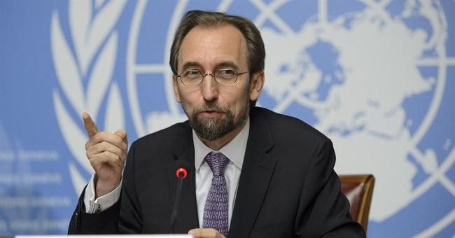 UN rights chief: Ebola, extremists 'twin plagues'