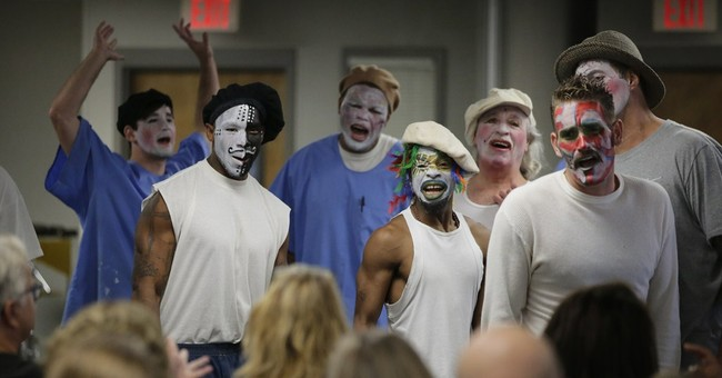 Pilot funding returns arts to California prisons