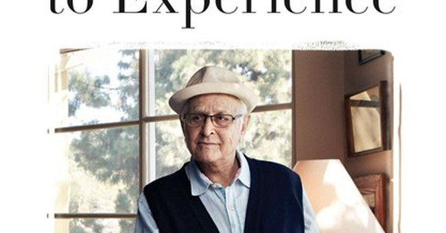 TV pioneer and sitcom king Norman Lear pens a book