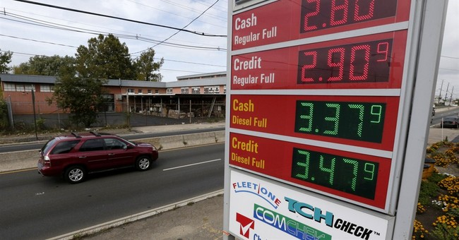 Falling oil prices shake up global economies