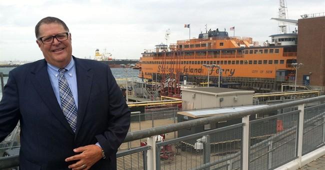Staten Island wheel complex getting 4-D ride, cam