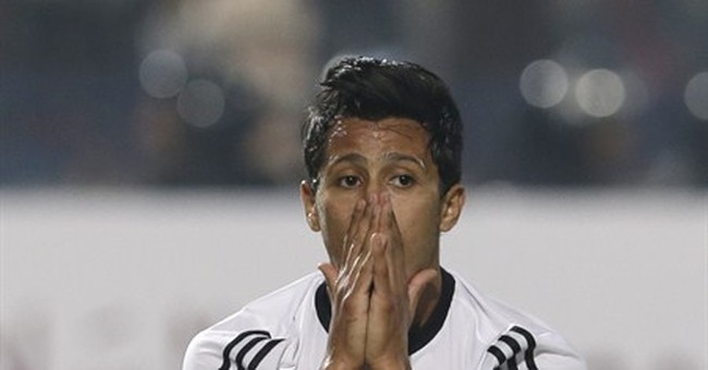 Ebola means African Cup hosting could be a lottery