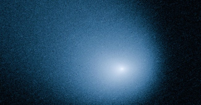 Once in million years: Comet buzzing Mars on Sun.