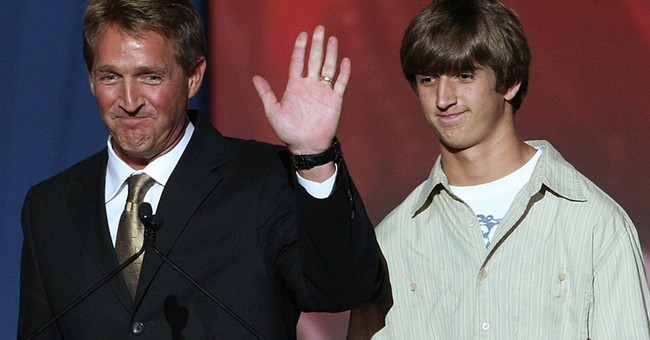 US senator's son among 4 indicted in dogs' deaths