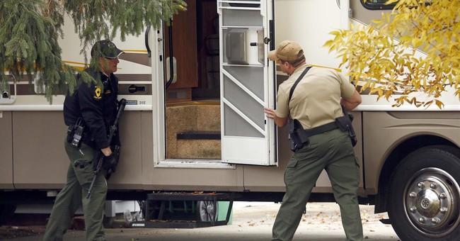 Man accused of shooting 2 Illinois deputies caught