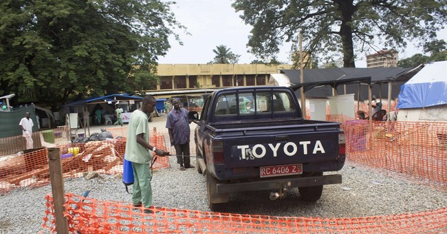 UN: We botched response to the Ebola outbreak