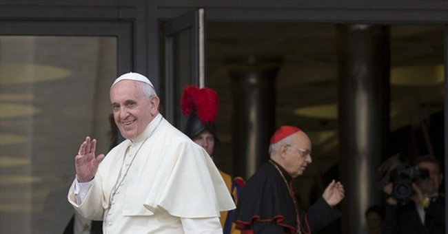Vatican alters draft report translation about gays