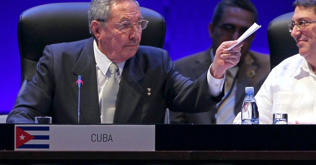 LatAm leaders declare region a 'zone of peace'