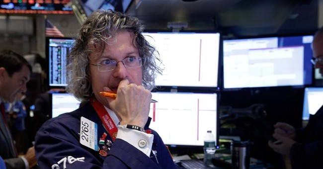 Stocks drop as earnings disappoint; Fed upcoming