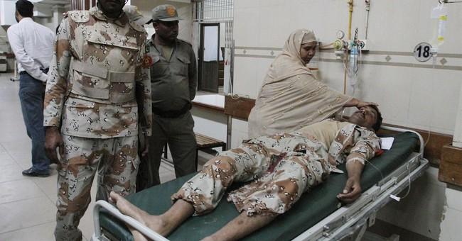 Pakistani PM pushing for militant peace talks