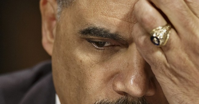 Holder offers assurances on surveillance