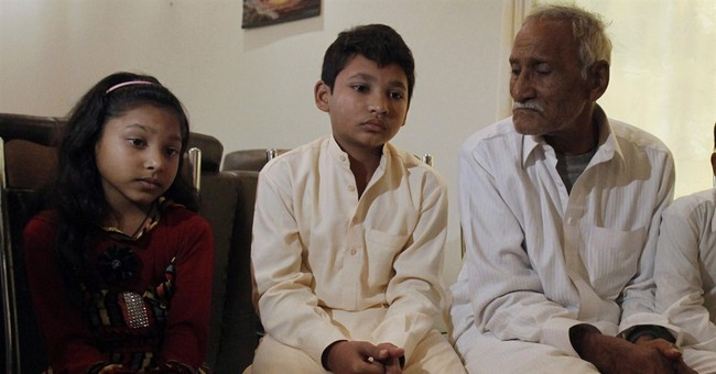 Blasphemy law used against minorities in Pakistan