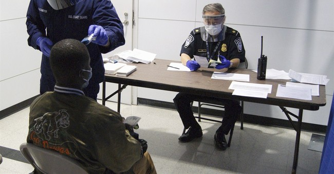 Rules vary about travel to countries hit by Ebola
