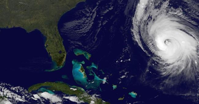 Powerful Hurricane Gonzalo bearing down on Bermuda