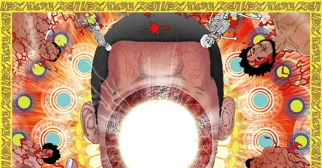 Flying Lotus moves deeper into the unknown