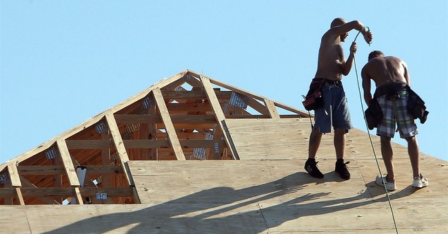 Apartments pushed up US homebuilding in September