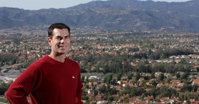 California mayor arrested in suspected DUI crash