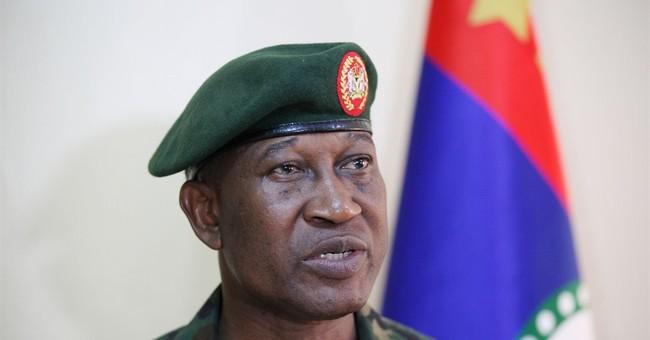 Nigeria, Boko Haram agree to immediate cease-fire