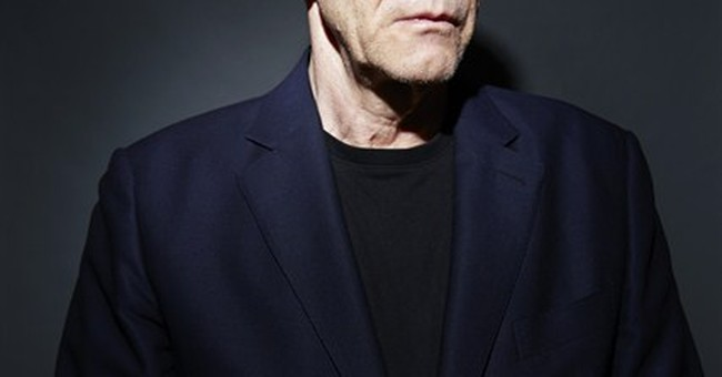 David Cronenberg writes first novel, 'Consumed'