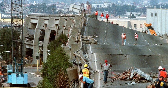 25 years later, could Bay Area take another quake?